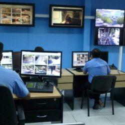 130 cámaras de seguridad las que funcionan en el sur provincial