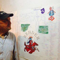 Falleció Carlos Elder Rehder