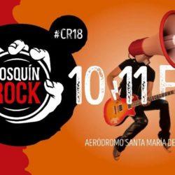 Cosquín Rock 2018: Día del Sur vuelve para compartir la Fiesta Nacional y Popular del Rock Argentino