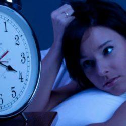 ¿Te despiertas a las 4.00 de la mañana?