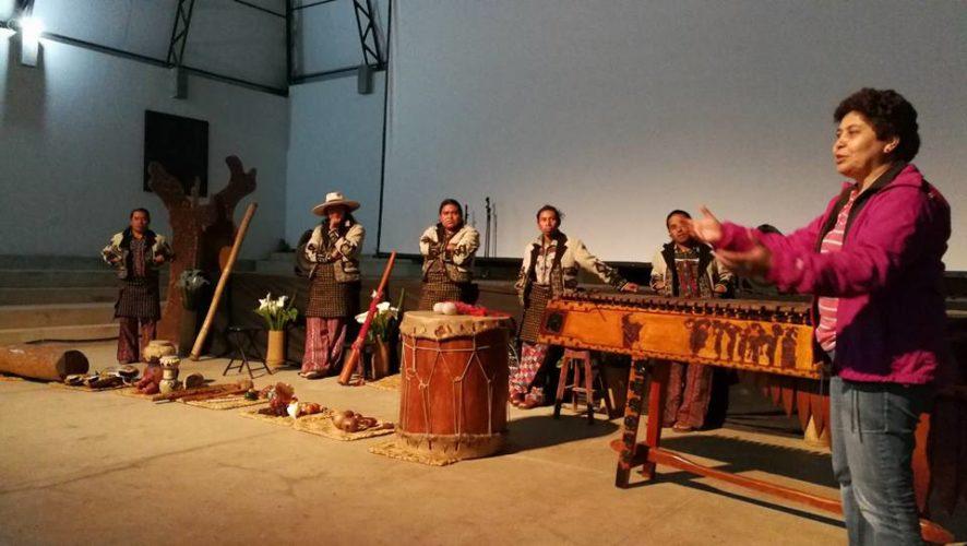 Pretenden eliminar Educación Musical en Guatemala