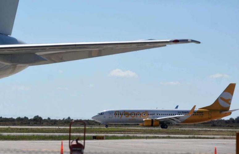Operan en Mendoza diez líneas aéreas