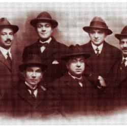 Historia de la Bodega La Pichana