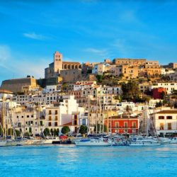 Razones para viajar a Ibiza en 2018