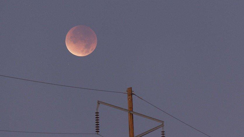 La Luna en los signos