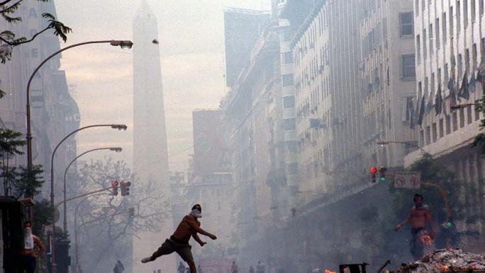 Argentina salió de la emergencia económica ¿Será tan así?