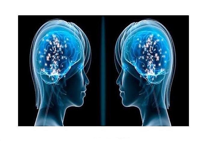 Neuronas espejo: Te interconectan