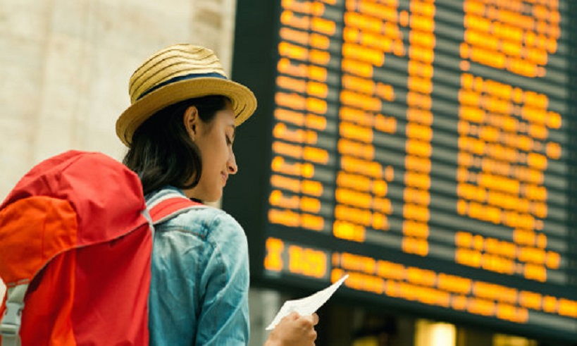 Se buscan jóvenes con ganas de viajar y trabajar