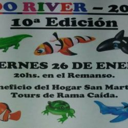 Zoo River