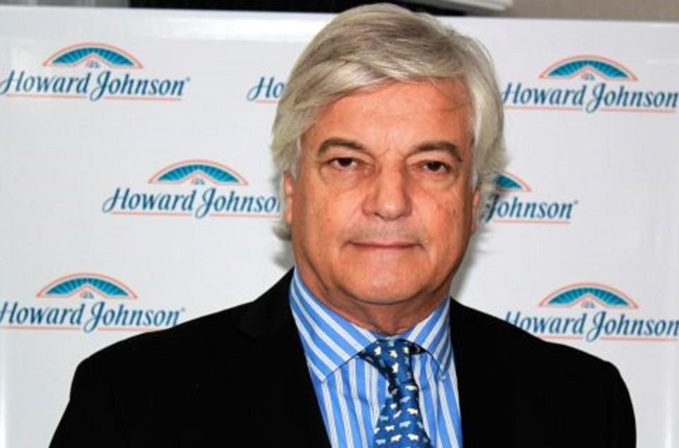 El turismo y la aviaci n comercial van de la mano d a for Johnson johnson argentina