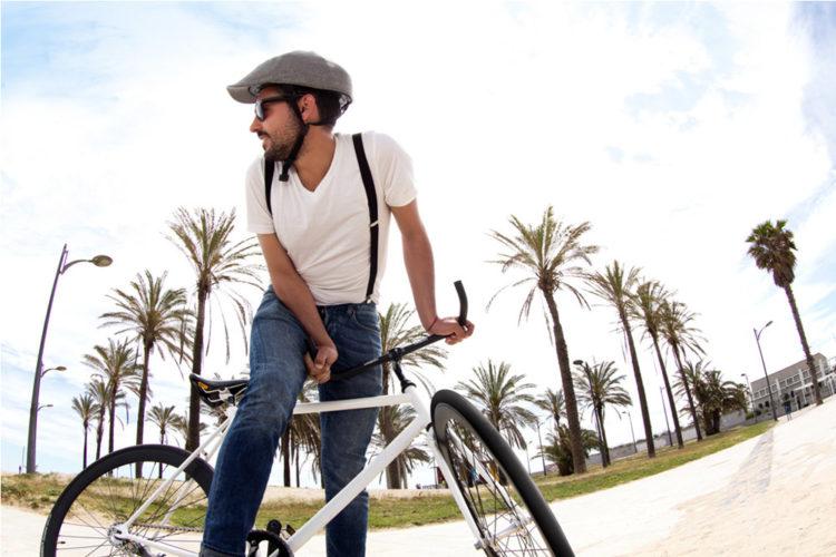 Por que el casco no debe ser obligatorio en ciclismo urbano