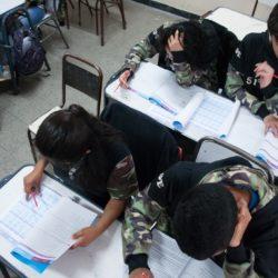 El 5 de marzo comienzan las clases en el nivel superior