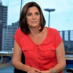 Murió la periodista Débora Pérez Volpin