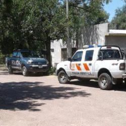 Cerraron geriátrico ilegal en Villa Atuel