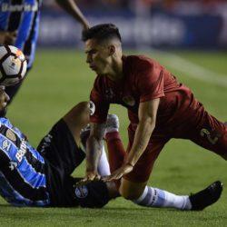 Independiente empató 1 a 1 ante Gremio