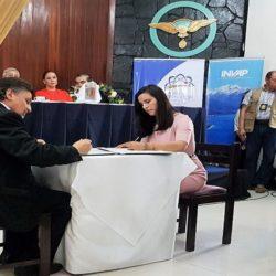 INVAP firmó un contrato por una Red de Centros de Medicina Nuclear y Radioterapia en Bolivia