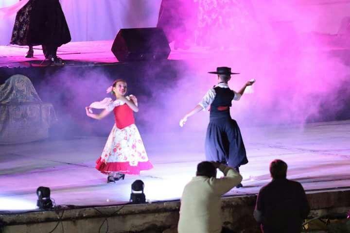 """Fiesta Departamental de la Labranza 2018: """"Sueños heredados """""""