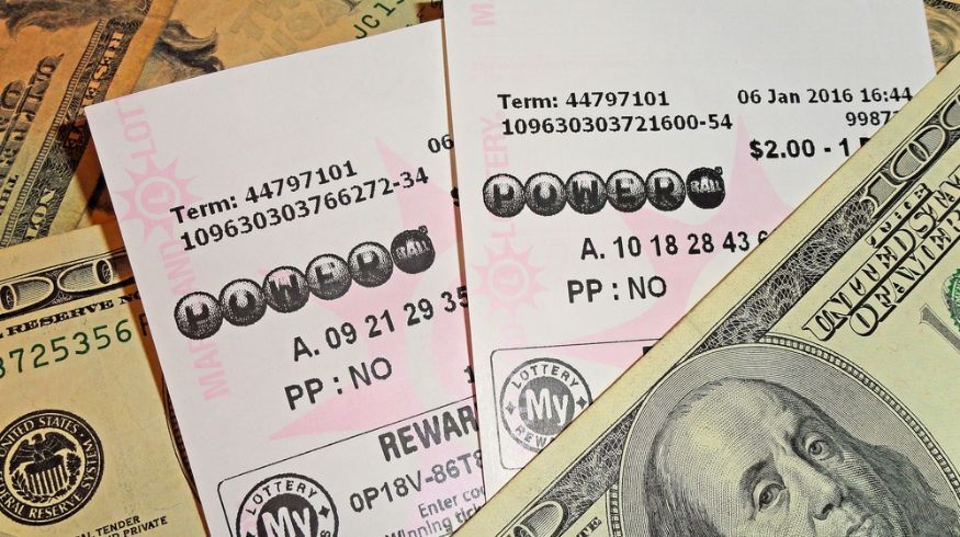 Ganó US$ 560 millones en la lotería y no los puede cobrar