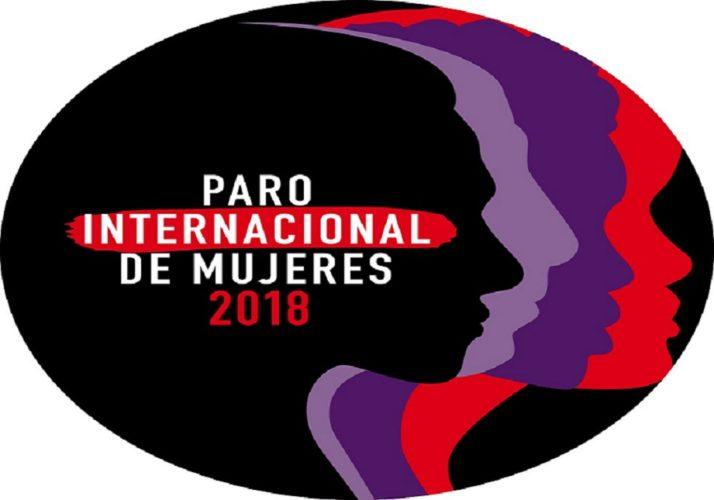 #8M Mendoza se suma al Paro Internacional de Mujeres