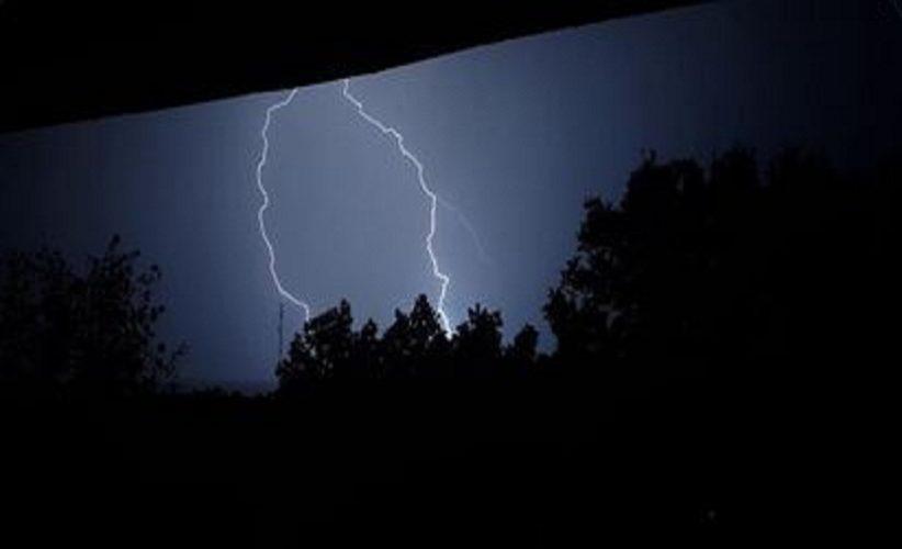 Reviví la tormenta del lunes 26 de enero