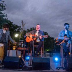 Semana del Rock: 5 días exclusivos e inolvidables en Mendoza