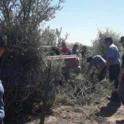 Dos detenidos por arrollar control de Gendarmería, resta hallar un tercero