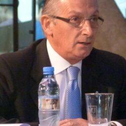 Murió el rector de la Universidad de Mendoza, Emilio Vázquez Viera