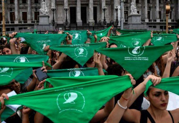 ¿De qué trata el proyecto de ley del Aborto?