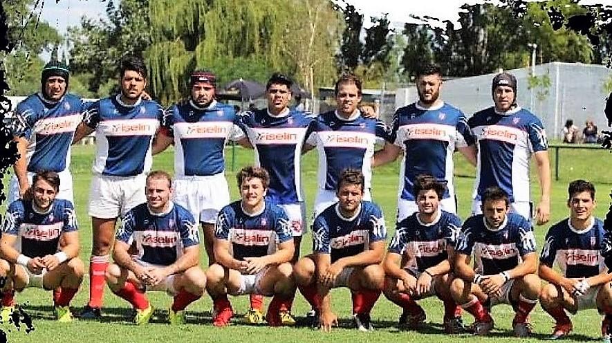 Belgrano se impuso ante Tacurú en el tercer amistoso del año