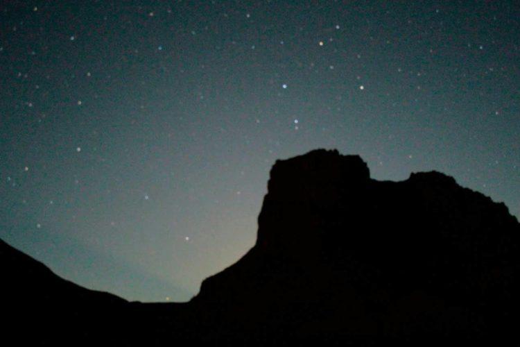 Desde San Rafael a Atacama por el Paso El Pehuenche (video)