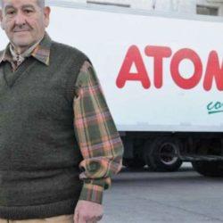 Murió José Millán, fundador de la cadena de supermercados Átomo