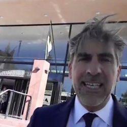 Mario Vadillo presentó amparo para suspender aumentos de luz