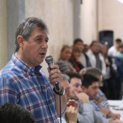 Omar Félix propone frenar la importación de vino a granel por 10 años
