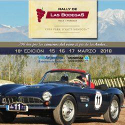 Mendoza recibe a fanáticos de autos y motos (clásicos, Harley y Beetle)