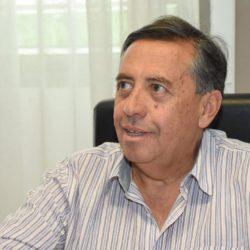 Marinelli apuesta por la transparencia en Irrigación