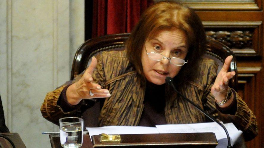 Chiche Duhalde pidió una elección interna en el PJ