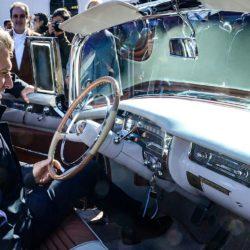 Macri reglamentó la Ley de Autos Artesanales