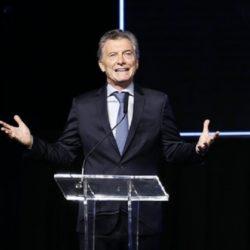 Macri condenó el uso de armas químicas