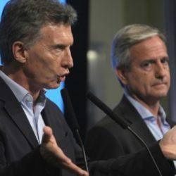 """El proyecto de """"convergencia de medios"""" de Macri"""