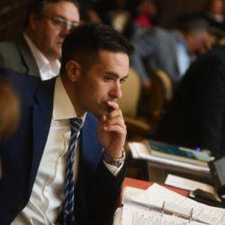 Senadores mendocinos rechazan postura pampeana
