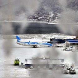 Aerolíneas Argentinas presentó su programación de vuelos para la temporada de invierno