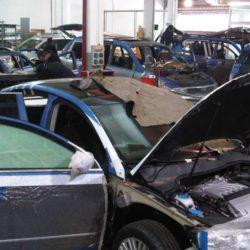 Inseguridad: desde $ 7000 se puede blindar un auto
