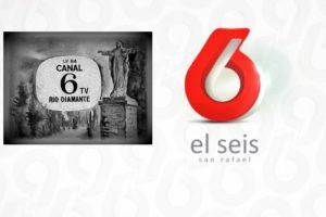 Canal 6 TV: A 54 años de su nacimiento