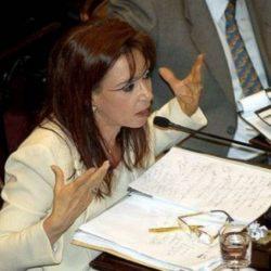 El proyecto de Cristina para frenar los tarifazos