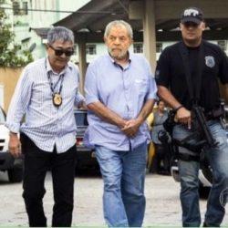 Prohíben marchas y acampes cerca del lugar de detención de Lula