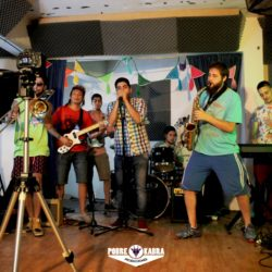 "Meridiann Reggae presentó su Primer Videoclip ""Cuentame"""