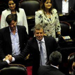 Diputados anuló el canje de pasajes y creó nuevo régimen