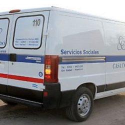 Se suicidó ex propietario del Secadero Samos