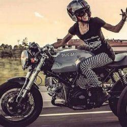 Consejos para evitar incidentes en moto