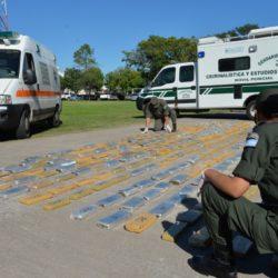 """S.O.S Narco ambulancia"""